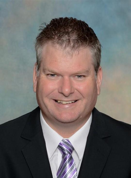 Nicholas Moloney Executive VCSSDPA Treasurer